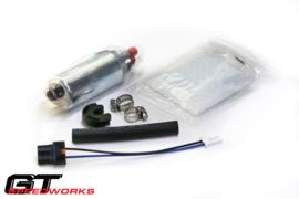 Walbro 255 LPH Fuelpump set