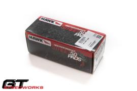 Hawk HPS 5.0  STI Achterzijde