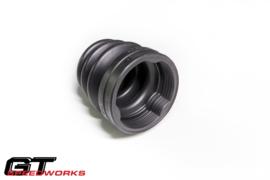 Aandrijfashoes WRX 2.5 voorzijde versnellingsbakzijde
