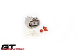 IACV connector