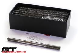 RCM  14/12mm Head stud kit