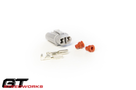 2 pin Connector Male