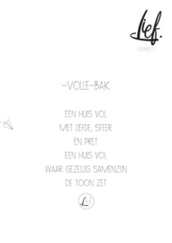-VOLLE-BAK