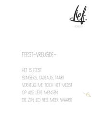 FEEST-VREUGDE-