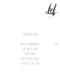 STEUN-TJE-