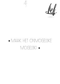 -ON-MOGELIJK