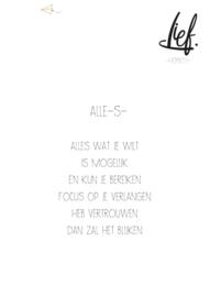ALLE-S-