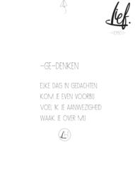 -GE-DENKEN