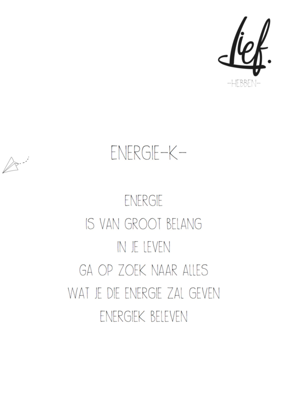 ENERGIE-K-