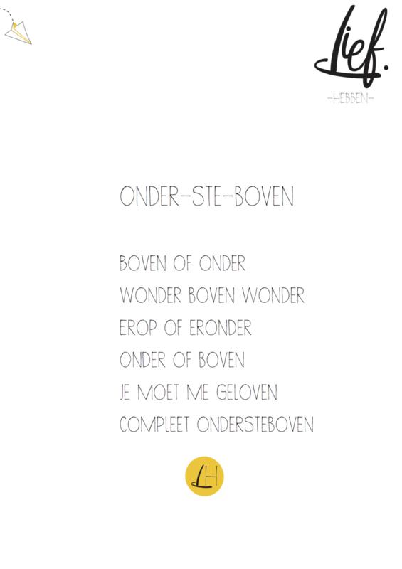 ONDER-STE-BOVEN
