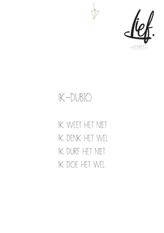 IK-DUBIO