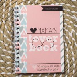 Mama's toverboek