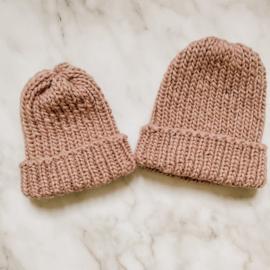 La Nonna Knitwear - Twinning