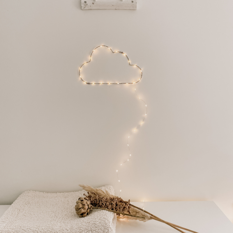 Nachtlamp La Nuvola