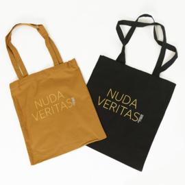 NuDa Veritas shopper katoen