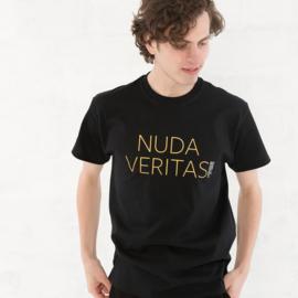 NuDa Veritas T-shirt korte mouwen