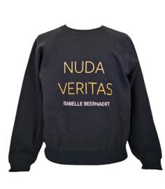 NuDa Veritas Sweater