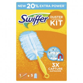 Swiffer Duster Kit