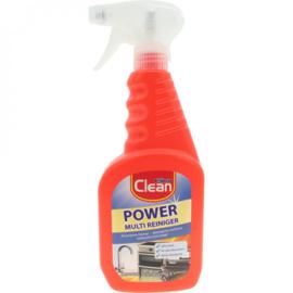 Power Multi Cleaner Clean 500ml