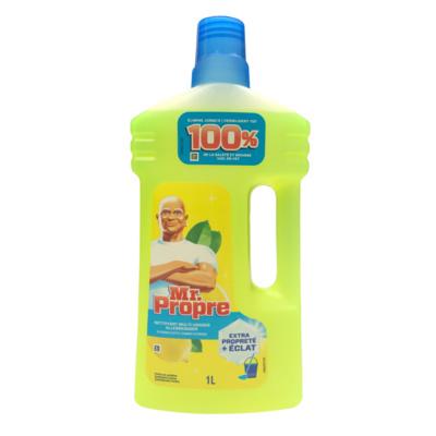 Mr Proper allesreiniger 1.4l citroen