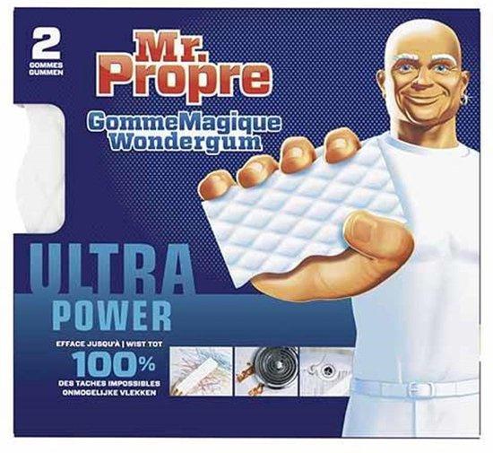 Mr. Propre Wondergum 2Pc
