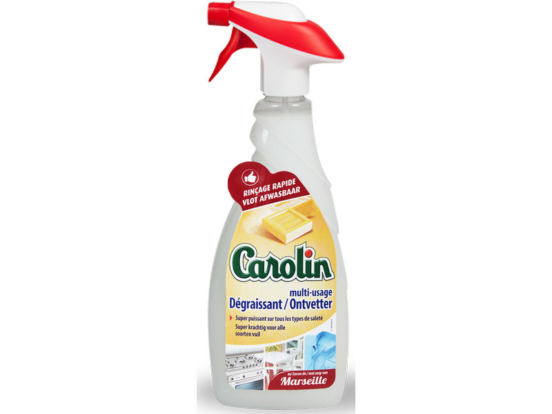 Carolin Multi-usage 650ML