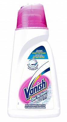 Vanish Oxi Action Gel 1L