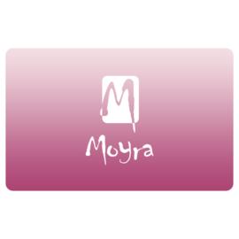 Moyra Scraper 8 ombre pink