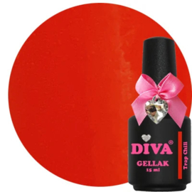 Diva Gellak Trap Chili 15 ml