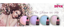 Diva Gellak The Shine in Me Collection