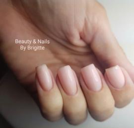 Rubberbase / BIAB Masterclass incl e-manicure