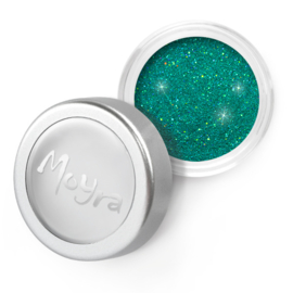 Moyra Glitter Powder No. 27