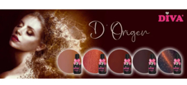 Diva Gellak D'Origen Collection