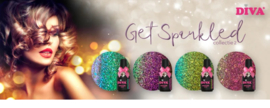 Diva Gellak Get Sparkled Serie 2