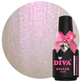 Diva Gellak Shameless Pretty 15 ml