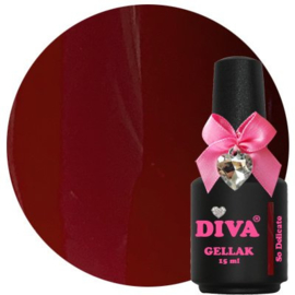 Diva Gellak So Delicate 15ml