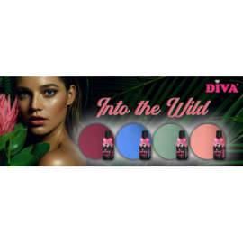 Diva Gellak Into the Wild Collection