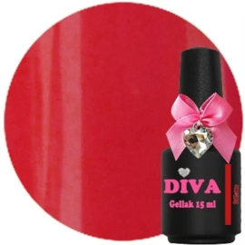 Diva Gellak Stiletto 15 ml