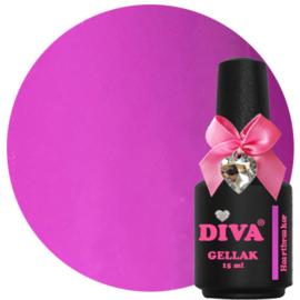 Diva Gellak Heartbreaker 15 ml
