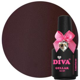 Diva Gellak Americano 15 ml
