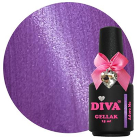 Diva Gellak cat eye Adore Me 15ml