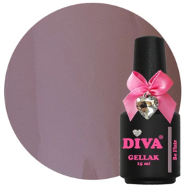 Diva Gellak Be Flair 15 ml