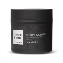 Body Scrub Mystery