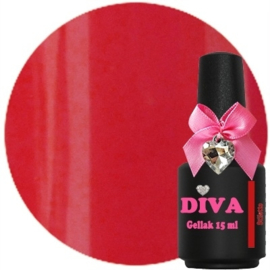 Diva Gellak Stiletto 15ml