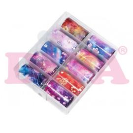 Transfer Foil Box 20