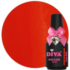 Diva Gellak Trap Chill 15ml