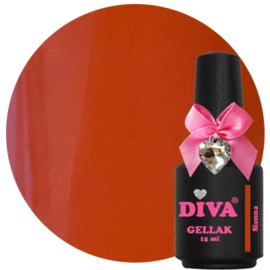 Diva Gellak Sienna 15 ml