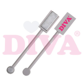 Diva Cat Eye Magneet Extra Plus 2 Stuks