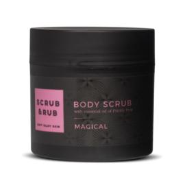 Body Scrub Magical