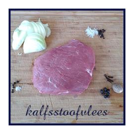 Rosé kalfsvlees | Stoofvlees